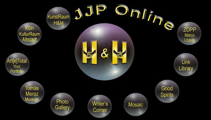 JJP Online - Petra and Jens Herrmann